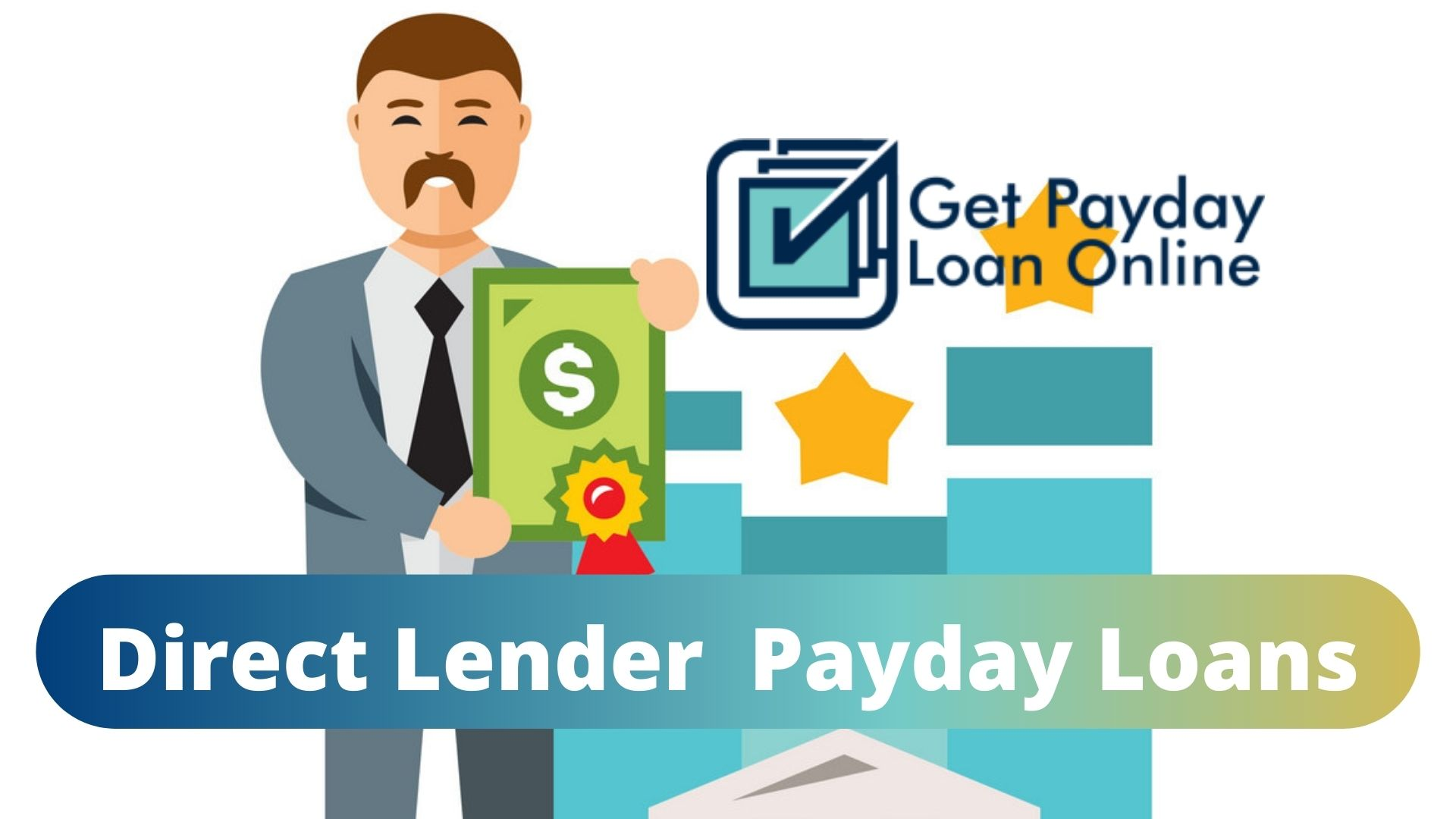 Payday loans Direct Lenders Only